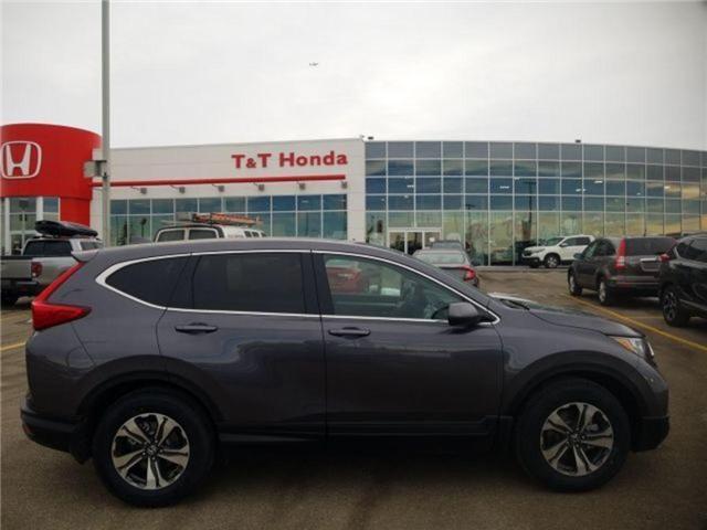 2019 Honda CR-V EX (Stk: 2190414) in Calgary - Image 2 of 9