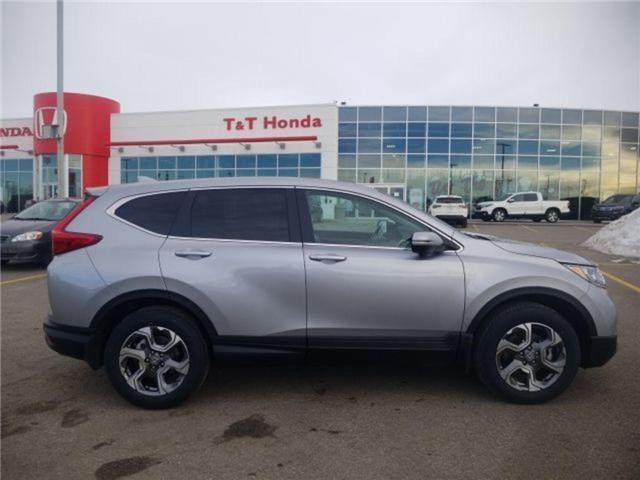 2019 Honda CR-V EX-L (Stk: 2190365) in Calgary - Image 2 of 9
