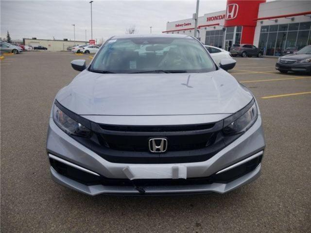 2019 Honda Civic LX (Stk: 2190196) in Calgary - Image 9 of 9