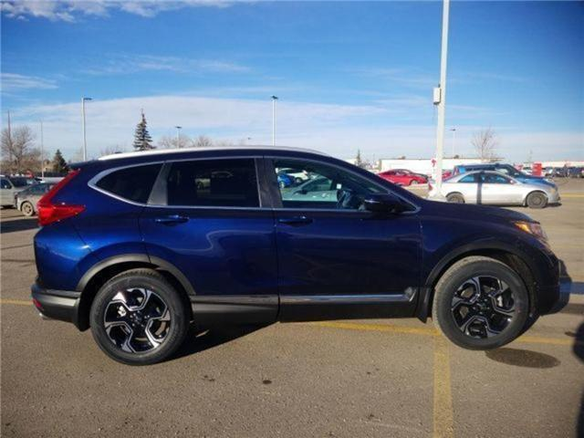 2019 Honda CR-V Touring (Stk: 2190366) in Calgary - Image 2 of 9