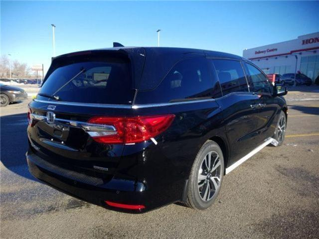 2019 Honda Odyssey Touring (Stk: 2190237) in Calgary - Image 2 of 9