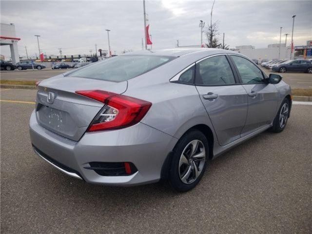 2019 Honda Civic LX (Stk: 2190266) in Calgary - Image 2 of 9