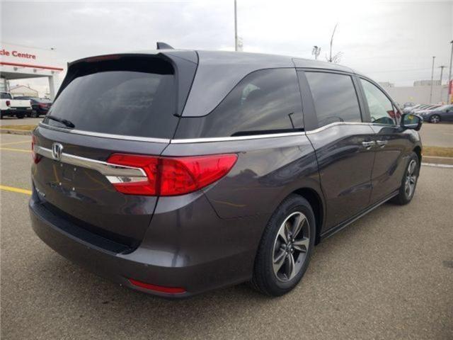 2019 Honda Odyssey EX (Stk: 2190293) in Calgary - Image 2 of 9