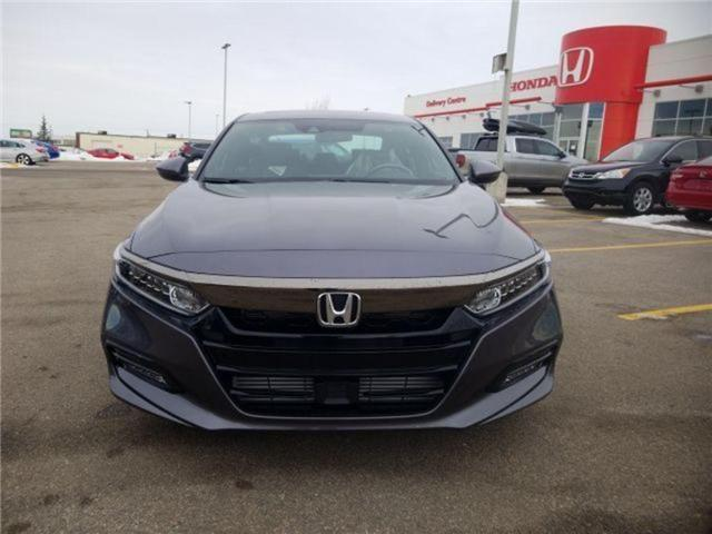 2019 Honda Accord Sport 2.0T (Stk: 2190296) in Calgary - Image 9 of 9