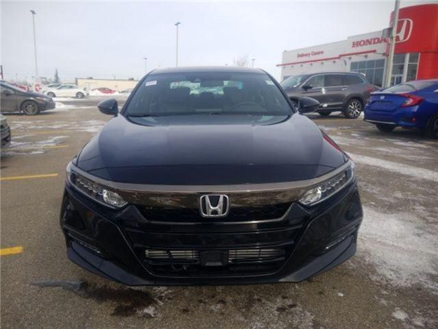 2019 Honda Accord Sport 2.0T (Stk: 2190294) in Calgary - Image 9 of 9