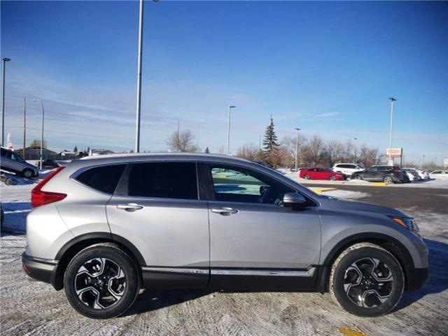 2019 Honda CR-V Touring (Stk: 2190314) in Calgary - Image 2 of 9