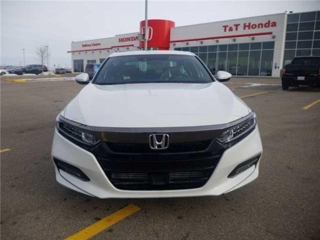 2019 Honda Accord Sport 1.5T (Stk: 2190313) in Calgary - Image 9 of 9
