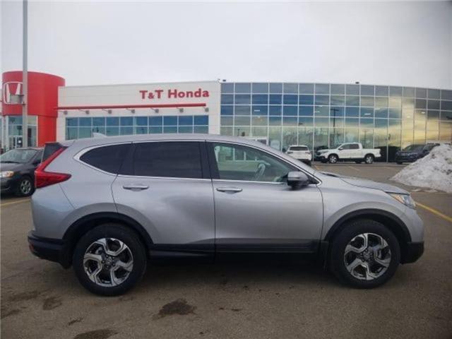 2019 Honda CR-V EX-L (Stk: 2190326) in Calgary - Image 2 of 9