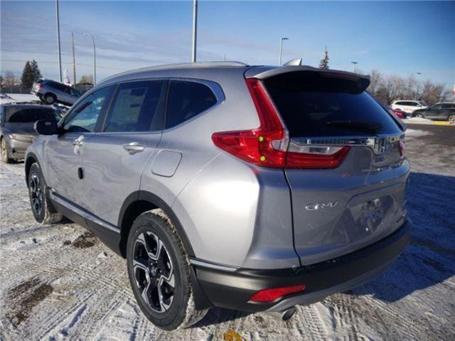2019 Honda CR-V Touring (Stk: 2190339) in Calgary - Image 3 of 9
