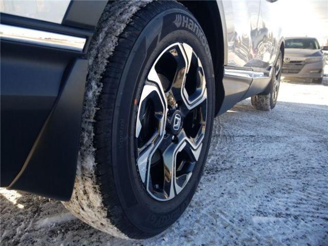 2019 Honda CR-V Touring (Stk: 2190339) in Calgary - Image 5 of 9
