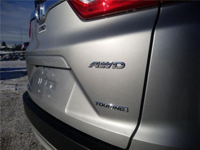 2019 Honda CR-V Touring (Stk: 2190339) in Calgary - Image 6 of 9