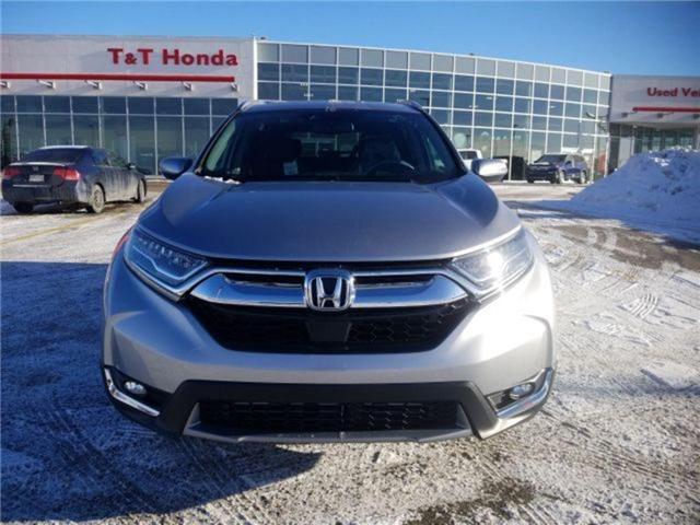 2019 Honda CR-V Touring (Stk: 2190339) in Calgary - Image 9 of 9