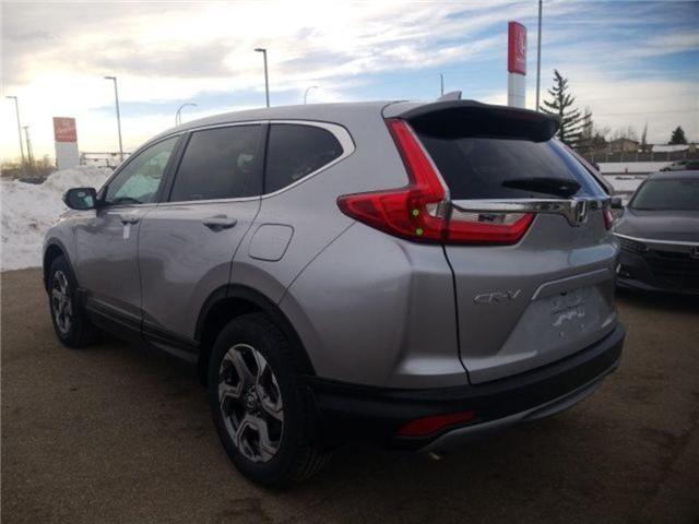 2019 Honda CR-V EX-L (Stk: 2190363) in Calgary - Image 3 of 9