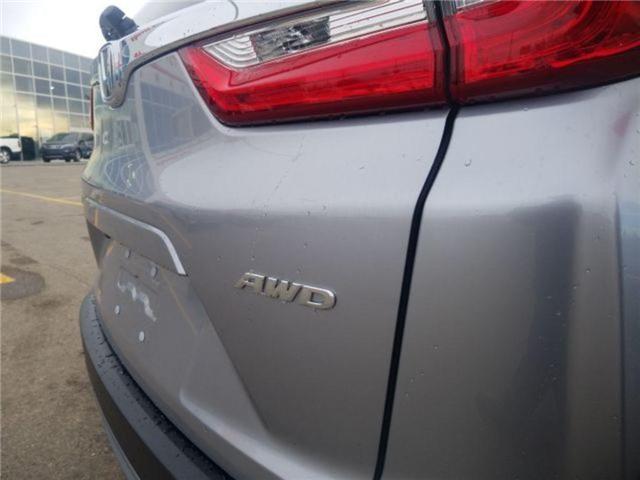 2019 Honda CR-V EX-L (Stk: 2190363) in Calgary - Image 6 of 9