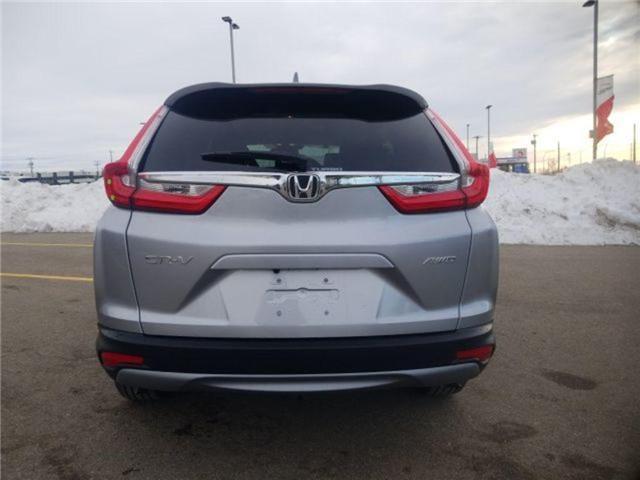 2019 Honda CR-V EX-L (Stk: 2190363) in Calgary - Image 7 of 9
