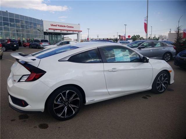 2018 Honda Civic Si (Stk: 2180690) in Calgary - Image 2 of 8