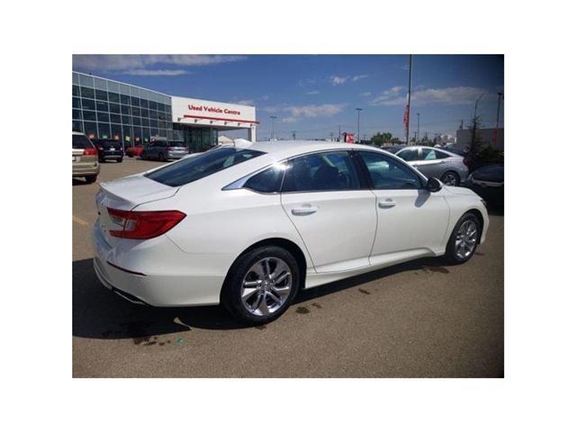 2018 Honda Accord LX (Stk: 2181033) in Calgary - Image 2 of 9