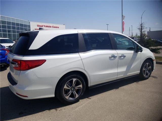 2019 Honda Odyssey EX-L (Stk: 6190110) in Calgary - Image 2 of 9