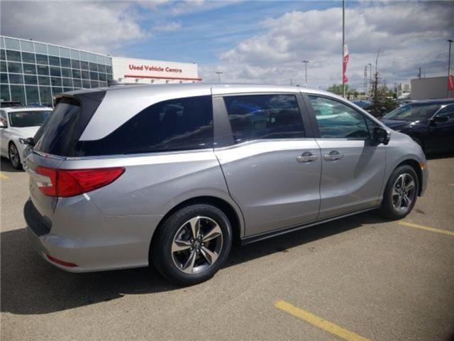 2019 Honda Odyssey EX-L (Stk: 6190120) in Calgary - Image 2 of 9
