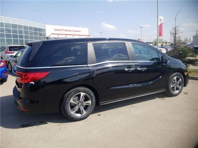 2019 Honda Odyssey EX-L (Stk: 6190130) in Calgary - Image 2 of 9