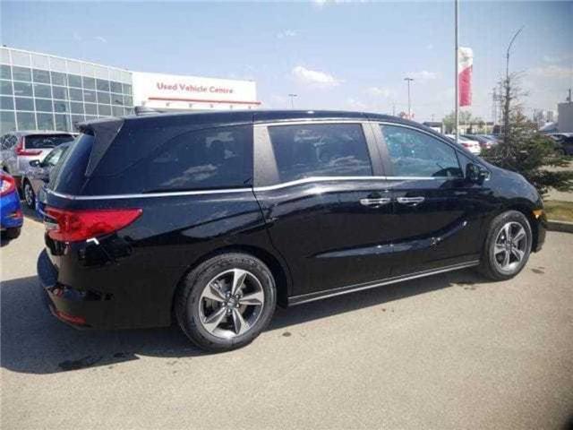 2019 Honda Odyssey EX (Stk: 6190135) in Calgary - Image 2 of 9