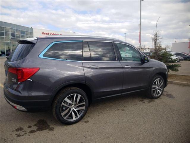 2019 Honda Pilot Touring (Stk: 2190170) in Calgary - Image 2 of 9