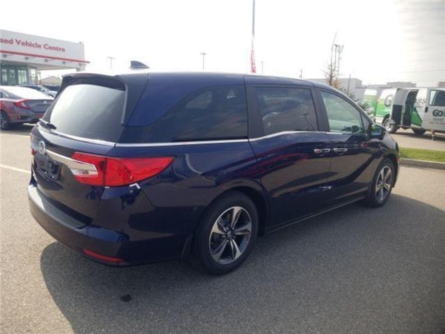 2019 Honda Odyssey EX-L (Stk: 2190176) in Calgary - Image 2 of 9