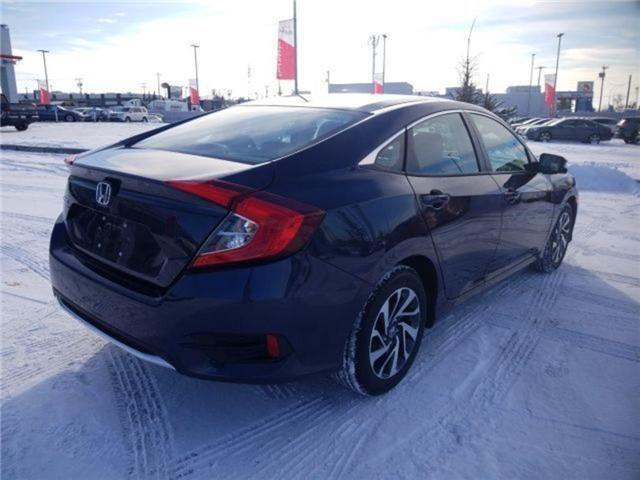 2019 Honda Civic EX (Stk: 2190190) in Calgary - Image 2 of 9