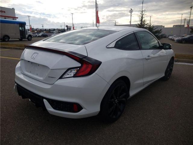 2019 Honda Civic Sport (Stk: 2190189) in Calgary - Image 2 of 9