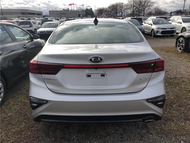 2019 Kia Forte EX (Stk: 902000) in Burlington - Image 5 of 5