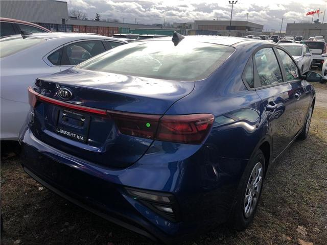 2019 Kia Forte LX (Stk: 902031) in Burlington - Image 4 of 5