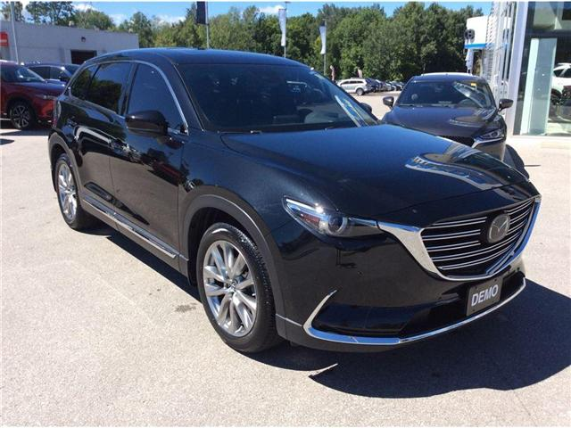 2018 Mazda CX-9 GT (Stk: 18012) in Owen Sound - Image 2 of 20