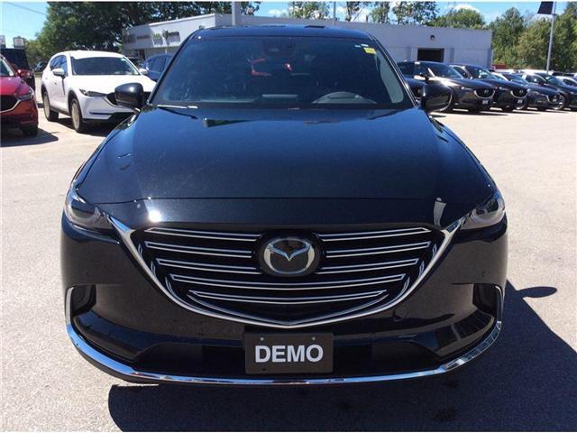 2018 Mazda CX-9 GT (Stk: 18012) in Owen Sound - Image 3 of 20