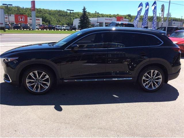 2018 Mazda CX-9 GT (Stk: 18012) in Owen Sound - Image 5 of 20
