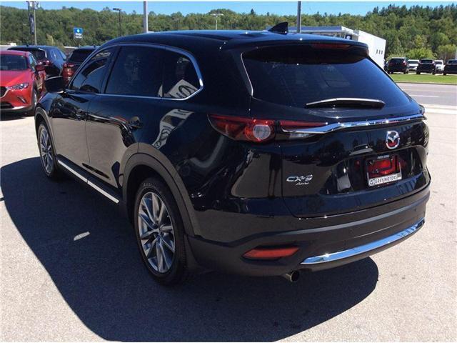 2018 Mazda CX-9 GT (Stk: 18012) in Owen Sound - Image 6 of 20