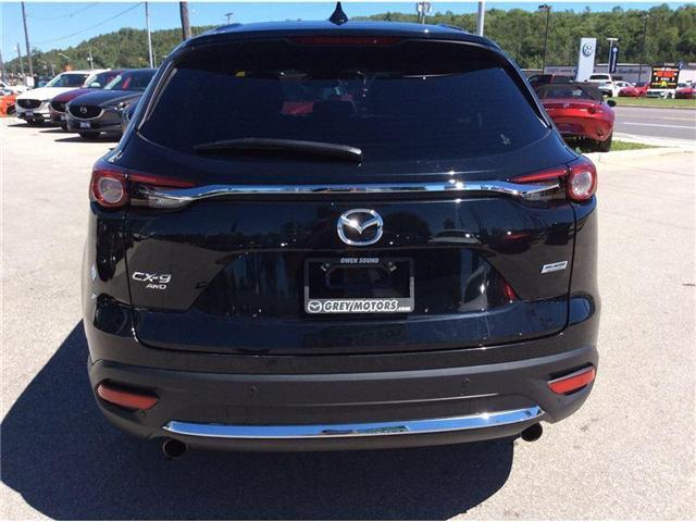 2018 Mazda CX-9 GT (Stk: 18012) in Owen Sound - Image 7 of 20