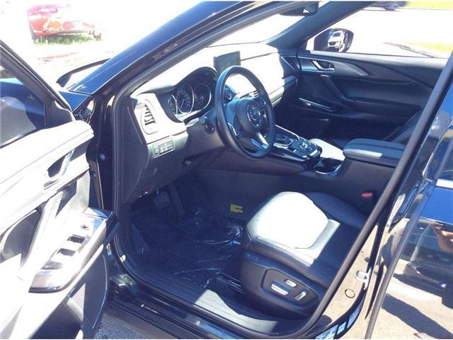 2018 Mazda CX-9 GT (Stk: 18012) in Owen Sound - Image 9 of 20