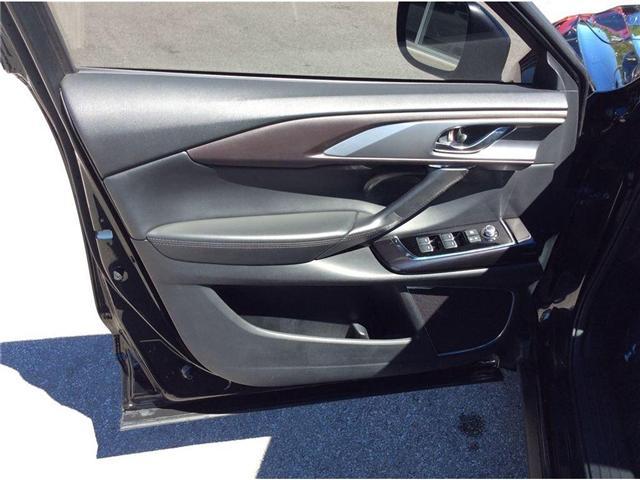 2018 Mazda CX-9 GT (Stk: 18012) in Owen Sound - Image 10 of 20
