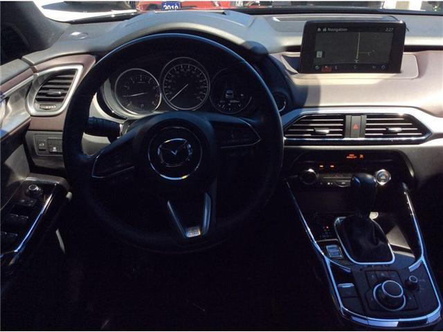 2018 Mazda CX-9 GT (Stk: 18012) in Owen Sound - Image 12 of 20