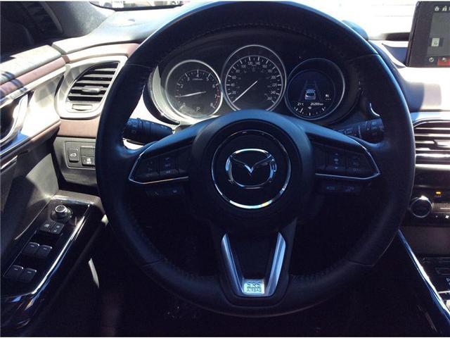 2018 Mazda CX-9 GT (Stk: 18012) in Owen Sound - Image 13 of 20
