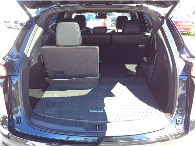 2018 Mazda CX-9 GT (Stk: 18012) in Owen Sound - Image 16 of 20