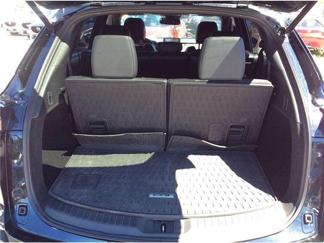 2018 Mazda CX-9 GT (Stk: 18012) in Owen Sound - Image 17 of 20