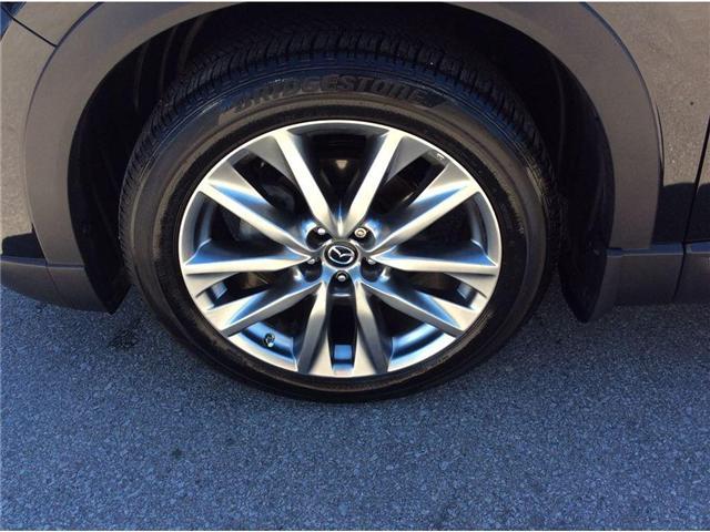 2018 Mazda CX-9 GT (Stk: 18012) in Owen Sound - Image 18 of 20