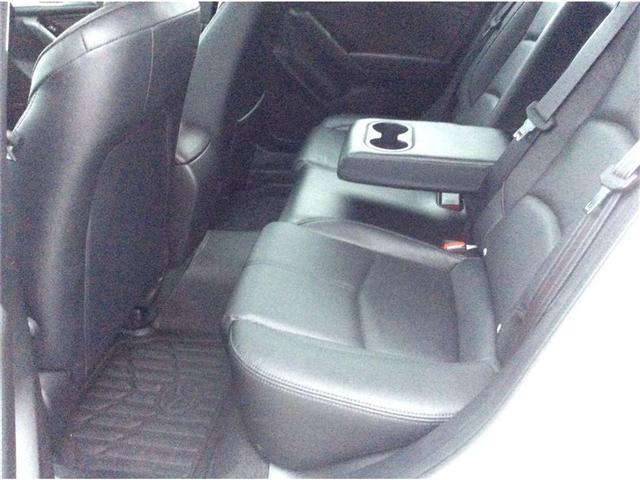 2017 Mazda Mazda3 GT (Stk: 17115) in Owen Sound - Image 10 of 24