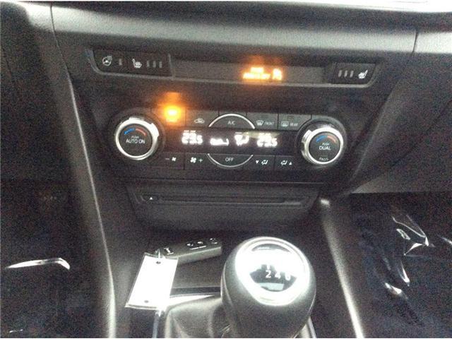 2017 Mazda Mazda3 GT (Stk: 17115) in Owen Sound - Image 22 of 24