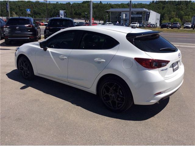2018 Mazda Mazda3 GS (Stk: 18059) in Owen Sound - Image 6 of 12