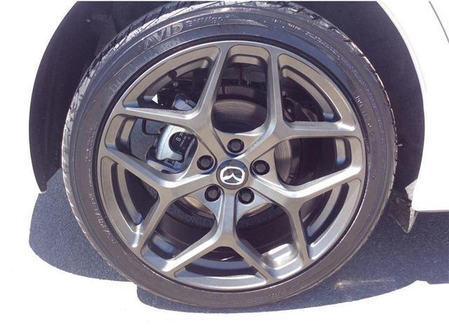 2018 Mazda Mazda3 GS (Stk: 18059) in Owen Sound - Image 9 of 12