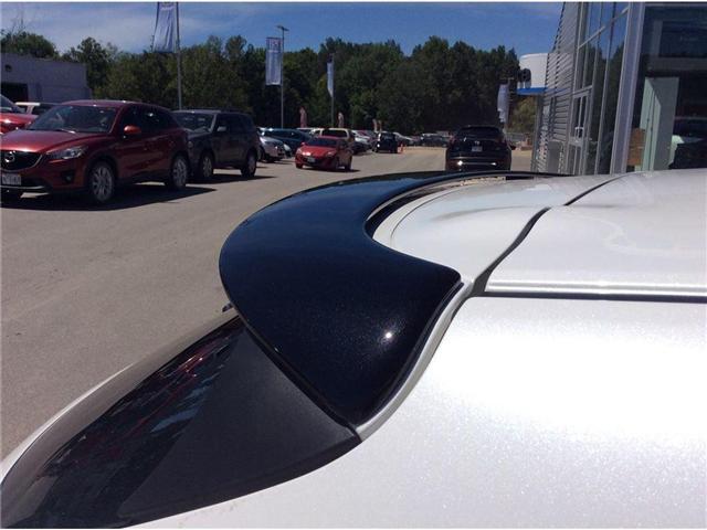 2018 Mazda Mazda3 GS (Stk: 18059) in Owen Sound - Image 10 of 12