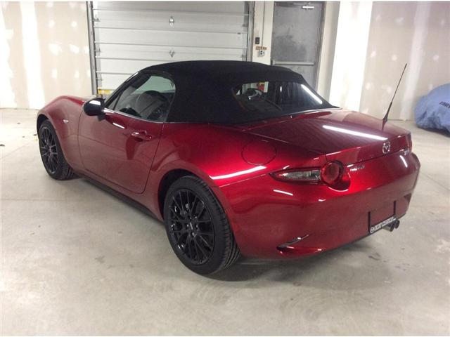 2018 Mazda MX-5 50th Anniversary Edition (Stk: 18072) in Owen Sound - Image 6 of 11