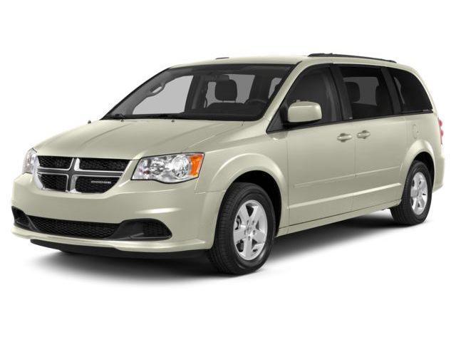 2013 Dodge Grand Caravan SE/SXT (Stk: 1714502) in Thunder Bay - Image 1 of 1